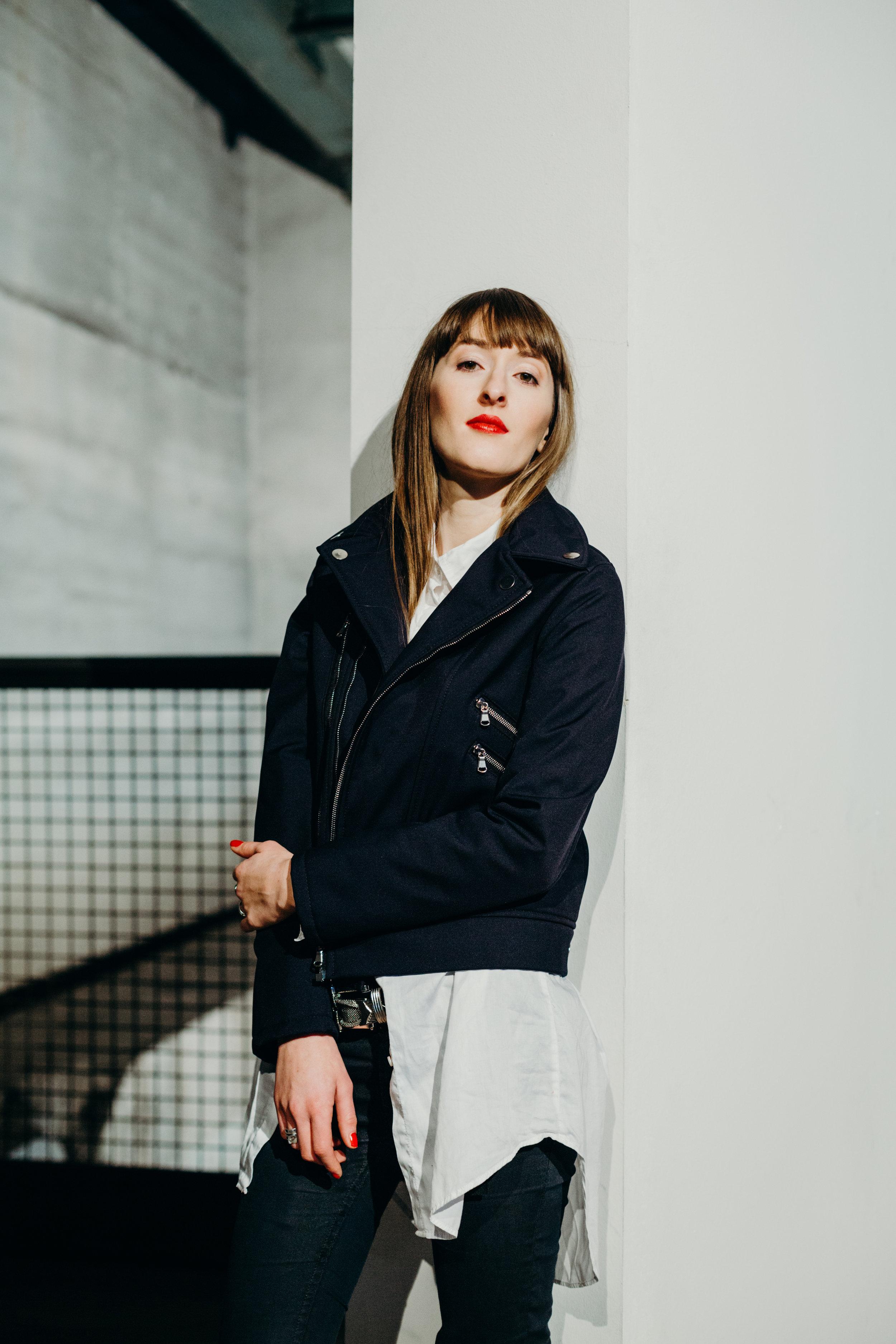 Cherie Birkner  ©️Lydia Hersberger