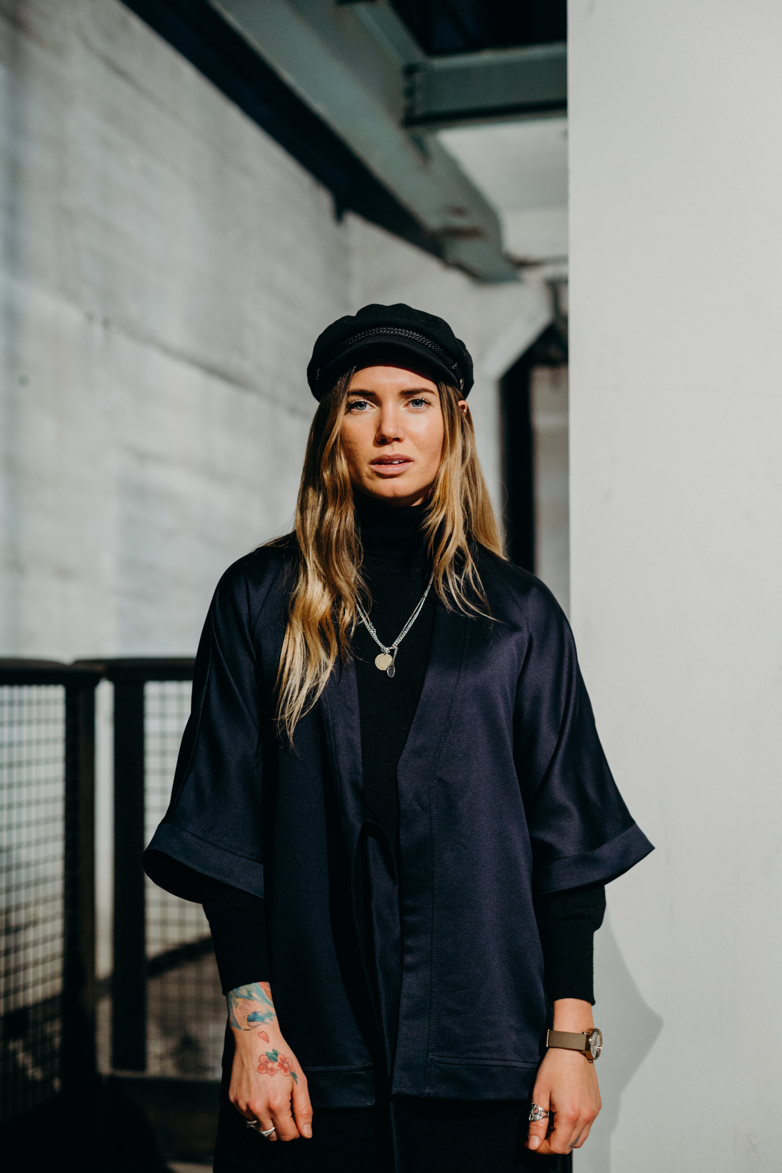 Laura Diehm  ©️Lydia Hersberger