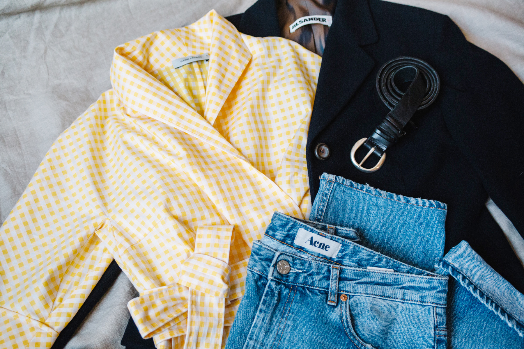 Neuzwei collection ©️Sustainable Fashion Matterz