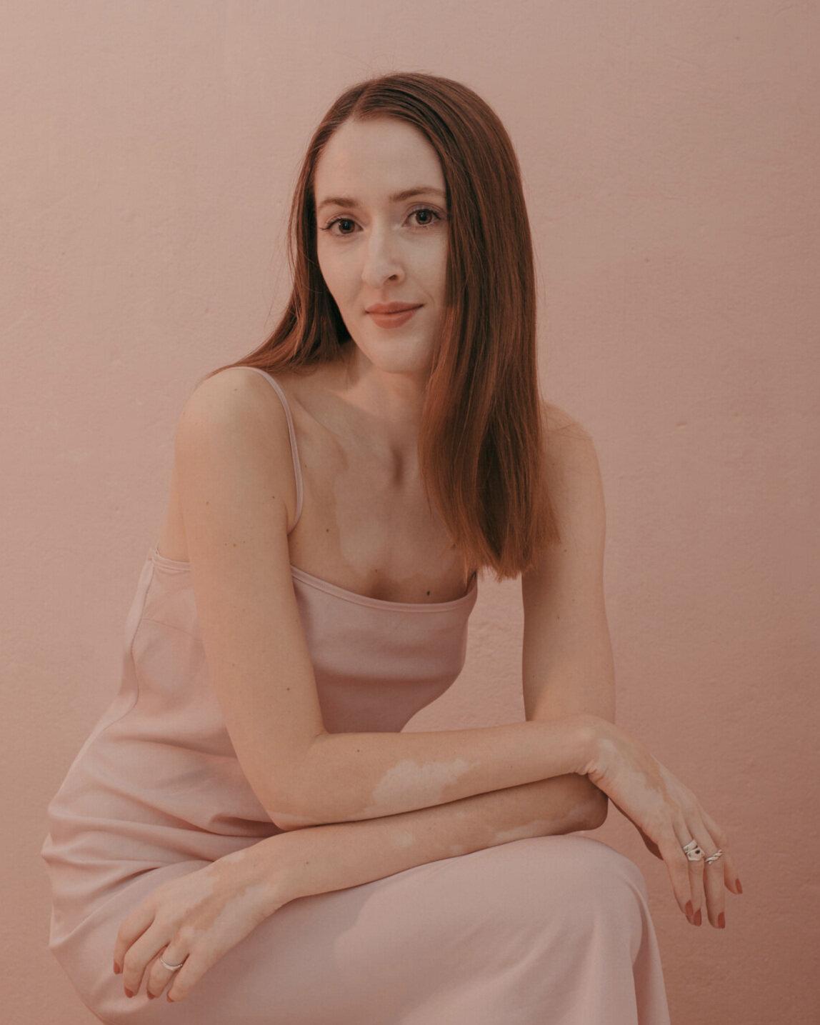 CHERIE是可持续时尚Matterz的创始人和创意总监。188博金宝取现在博客中,她介绍了可持续发展的时尚品牌、业内人士,并强调了时尚行动主义。
