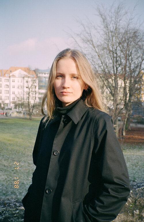 Lilian Weiermann  ©️Mark Peckmezian