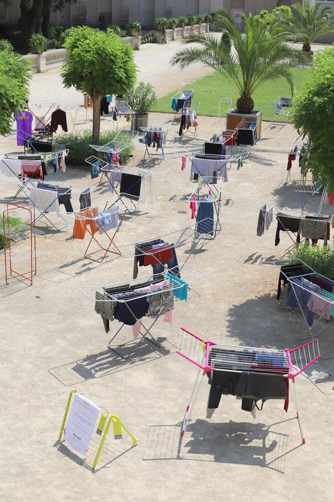 可持续发展-时尚-安装-柏林- 1. - jpg