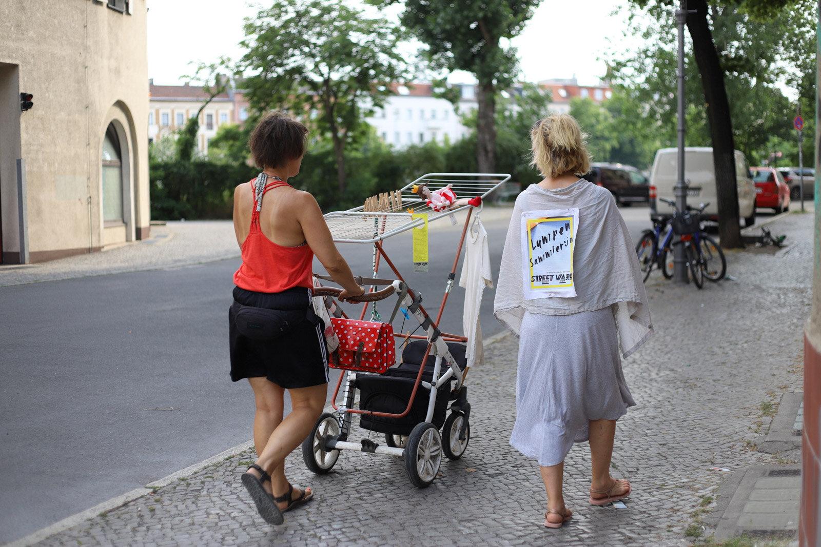 可持续发展-时尚-安装-柏林- 4. - jpg