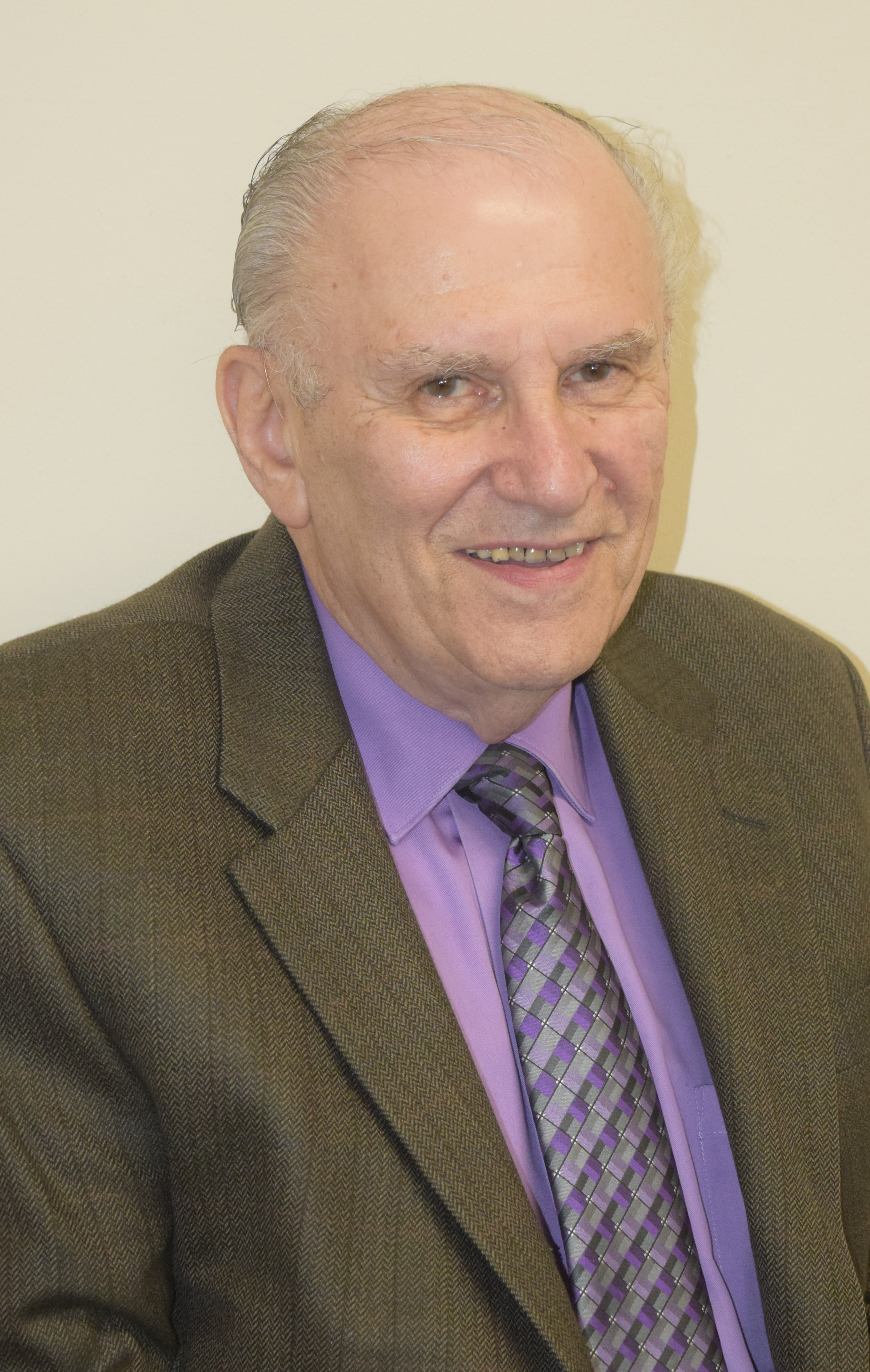 Thomas J. Mangogna  President & CEO