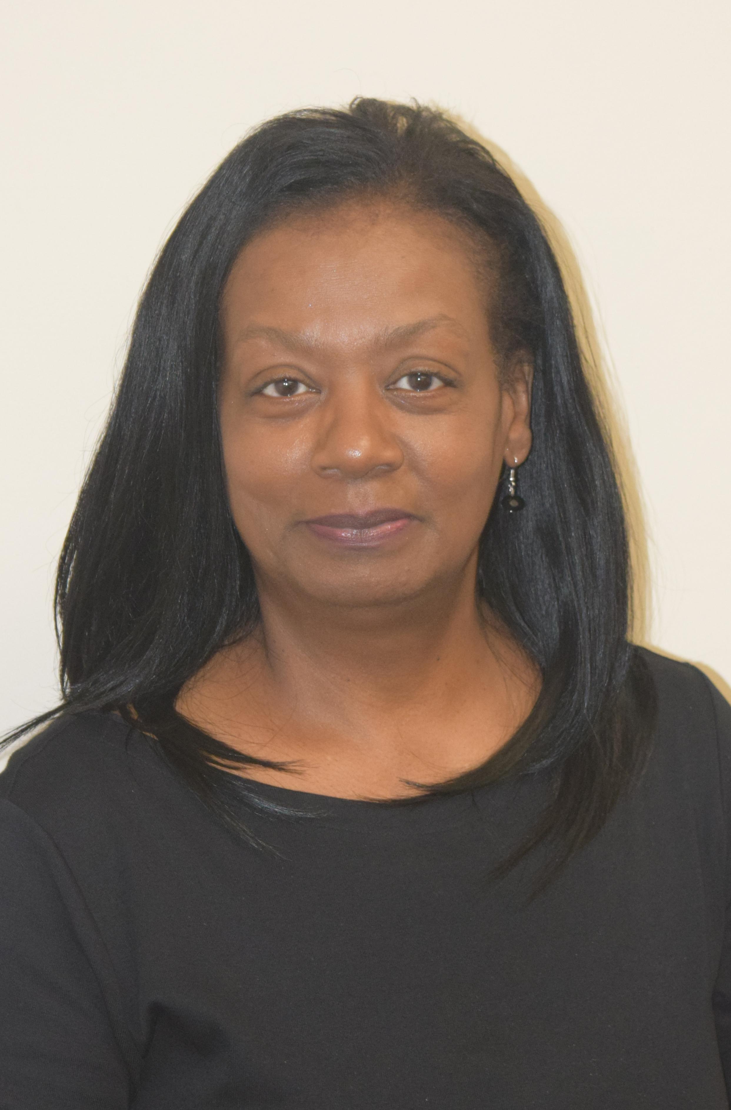 Francine Nicholson  Chief Financial Officer