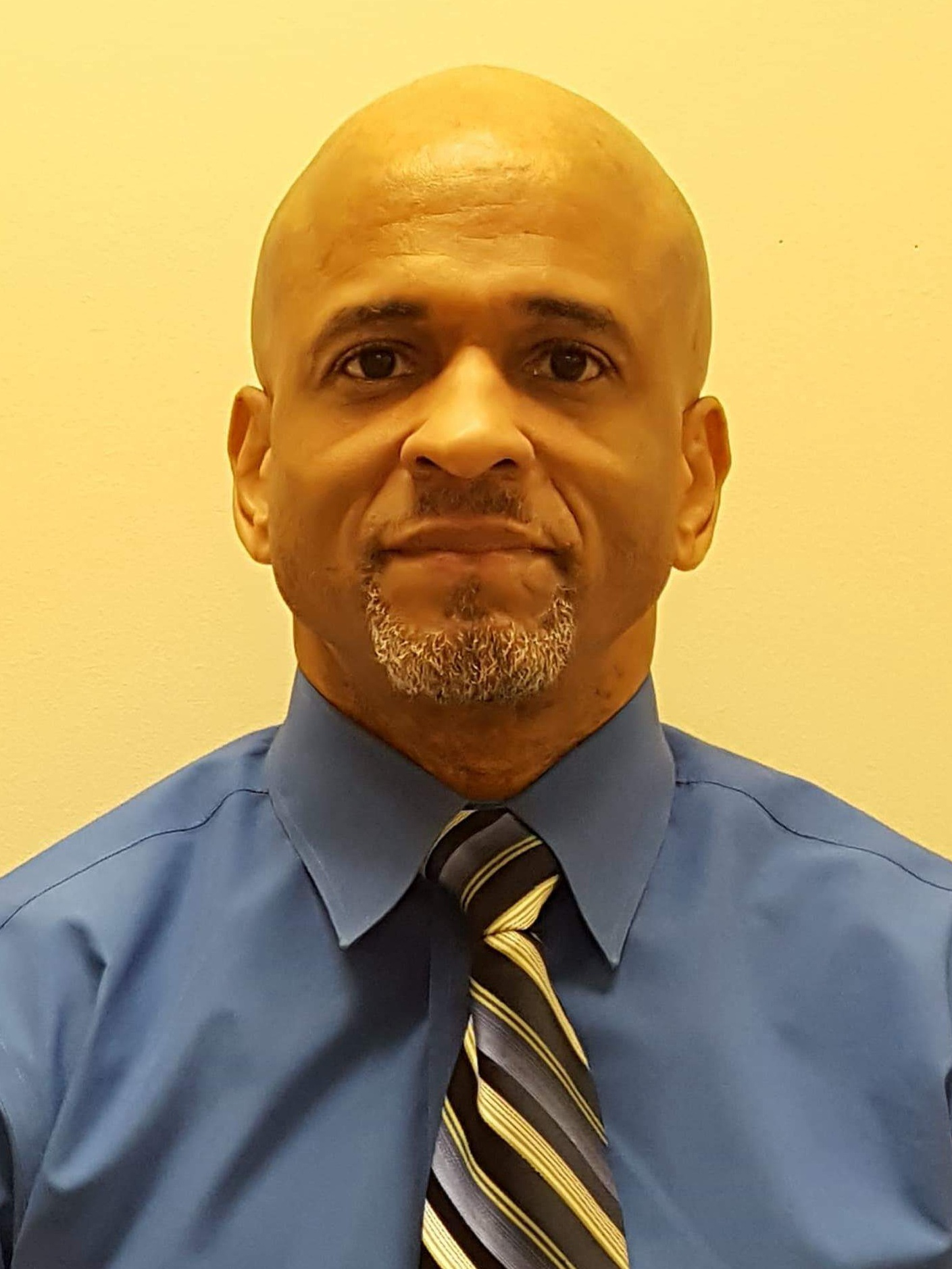 Garfield Duckett  Program Administrator