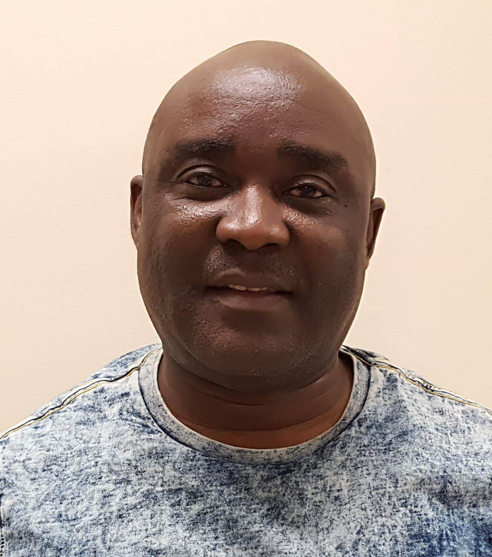 Mustafa Suaray  QDDP/House Supervisor   Canterbury House