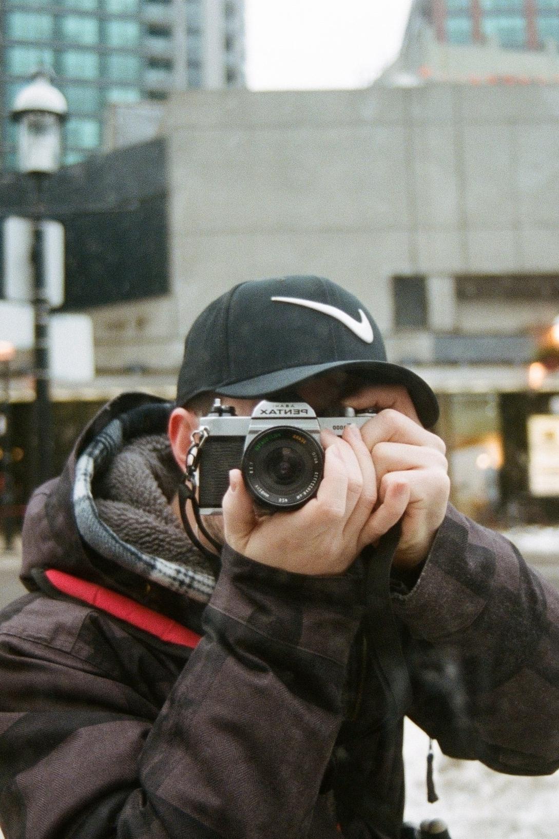 Marcus Rimmi - Imaging & Concept - Photography , Video Creation & Productionmarcus@rimmi.design