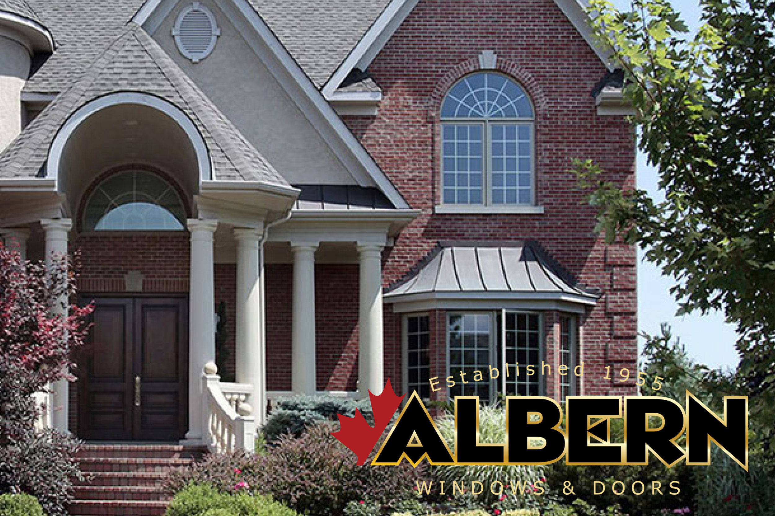 Albern - Created ground-up web space with fresh imaging and promotional 4K videos. Introduced Google SEO in place of existing redundant advertising, coupled with custom web domain.Outstanding family owned business right here in Ontario and Established in 1955! They have sold and installed more windows and doors to people in Pickering/Ajax/Scarborough than just about anyone - 55,000 and counting. Jeff Neveu is a master sales lead - bar none the best in the business. Albern never lowers the bar for their customers, so why would they downgrade for digital media? They expect the best and are genuinely surprised when it's not delivered- we are very proud to have them as a client.www.albernwindowsanddoors.com