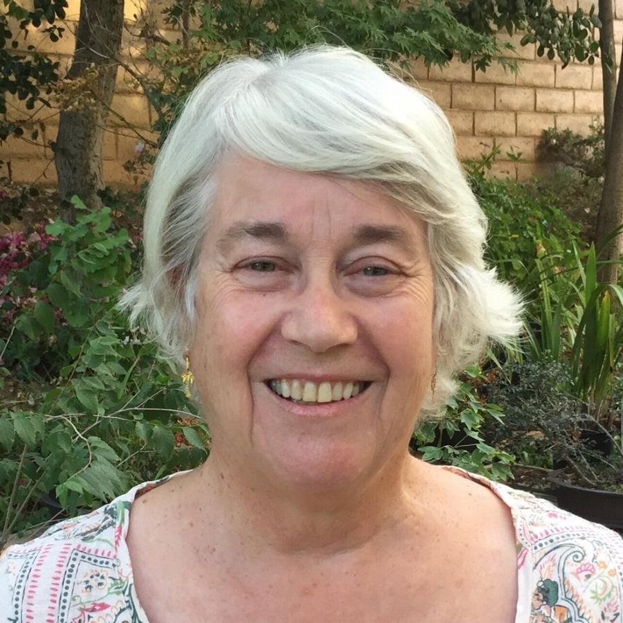 Kathy Benson -Board Member