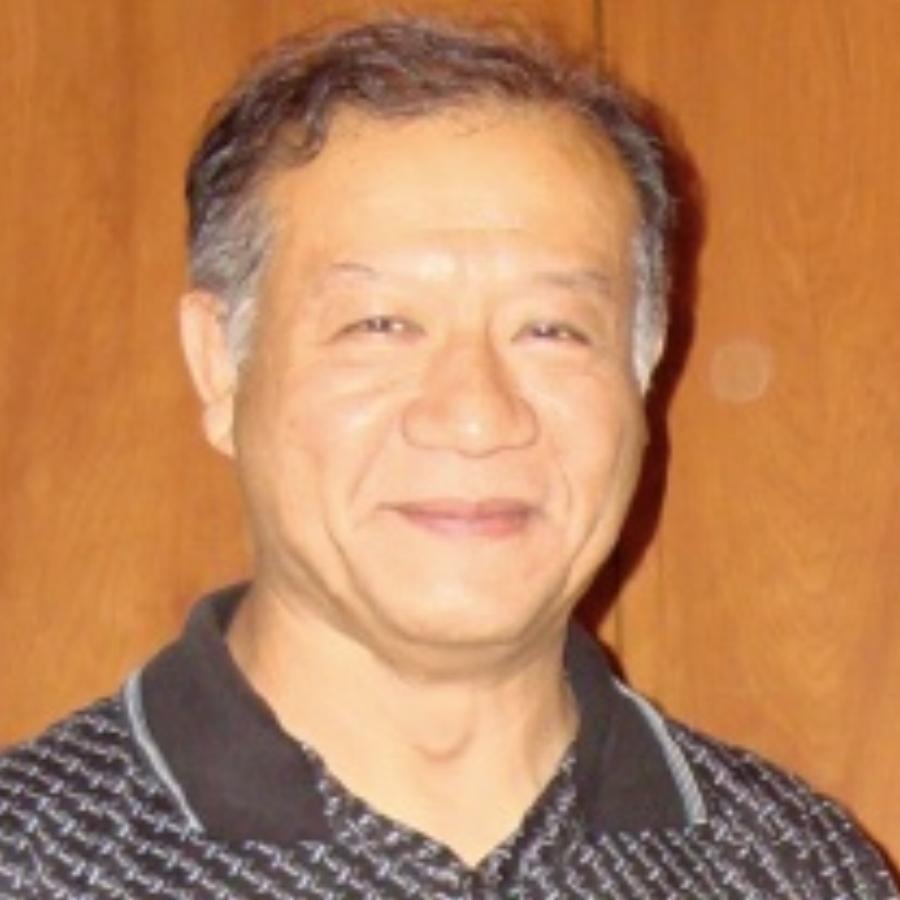James Pei - Board Memeber
