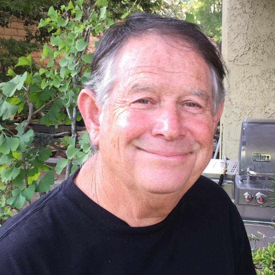 Michael Jonas - Past President