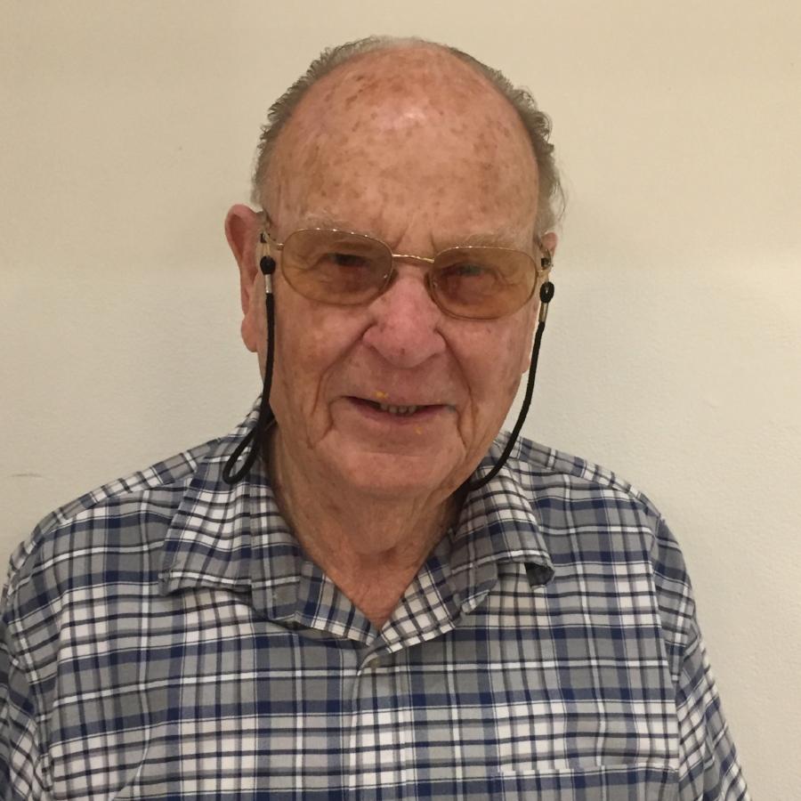 Jim Barrett - Board Member