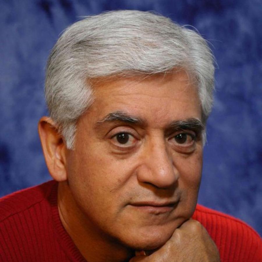 Cesareo Perez - President