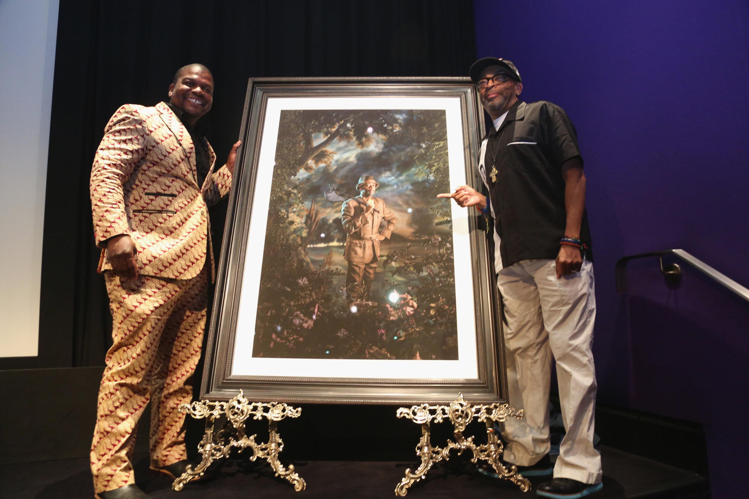 Kehinde Wiley, Spike Lee_An Evening with Kehinde and Spike Lee presented....jpg
