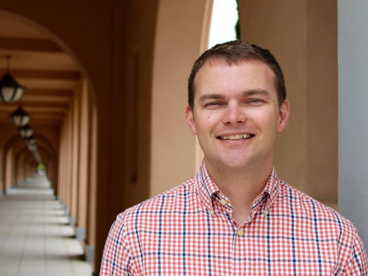 James Parthemer - Client Accountant