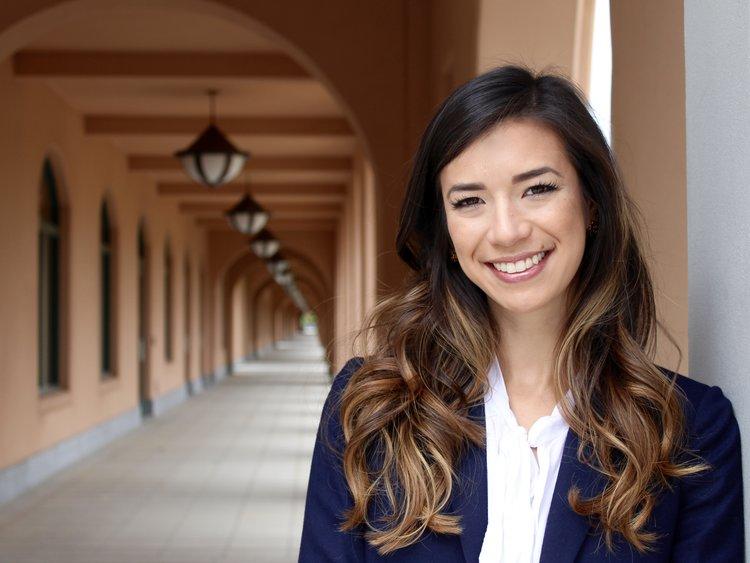 Christina Moore - Client Service Associate