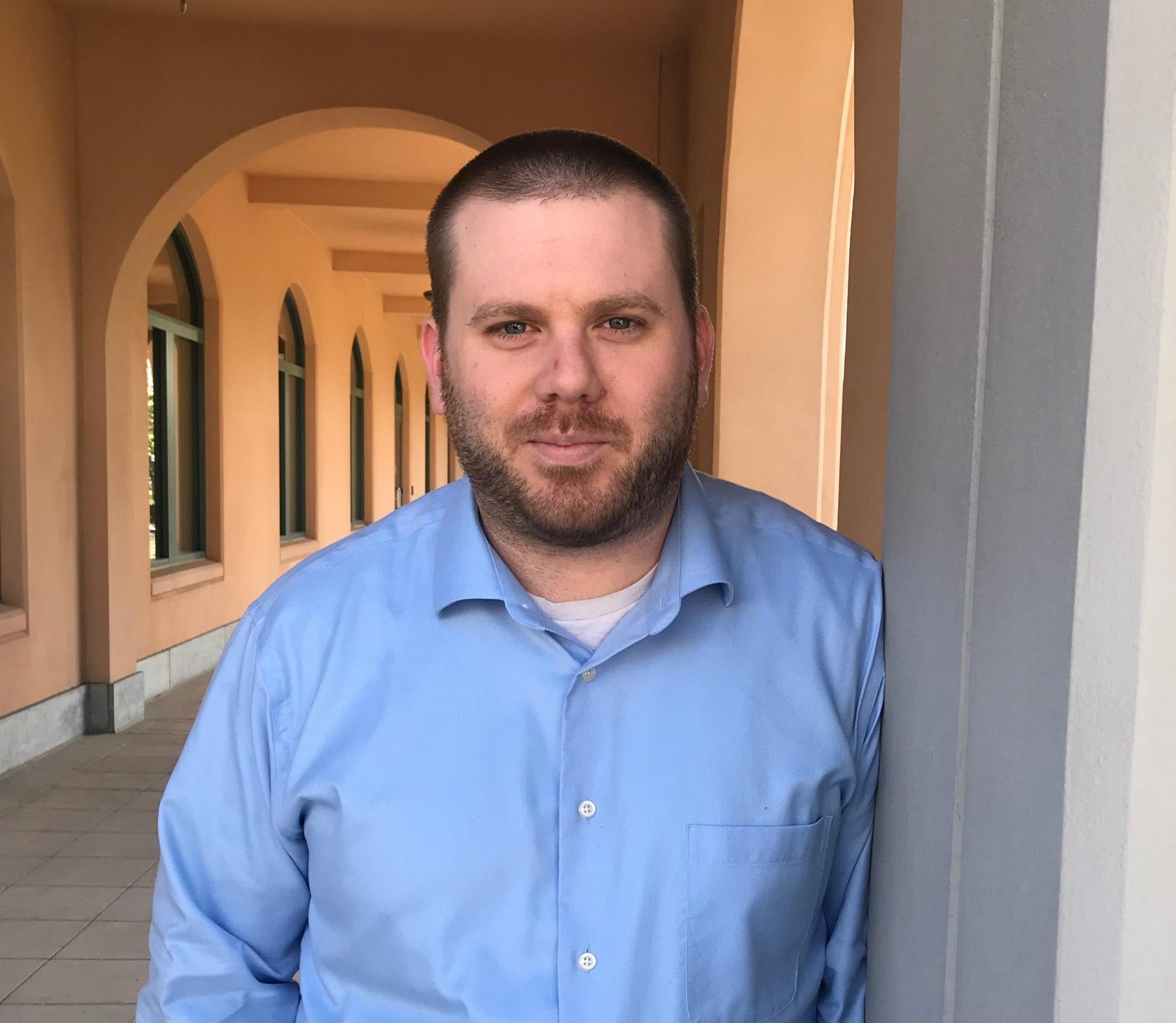 Jeffrey Filice - Client Accountant
