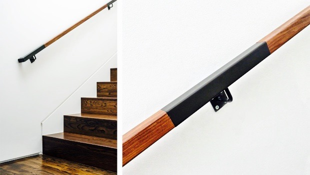 museum finishes.  Exquisite design touches throughout home, like this stair railing made by local artisan.