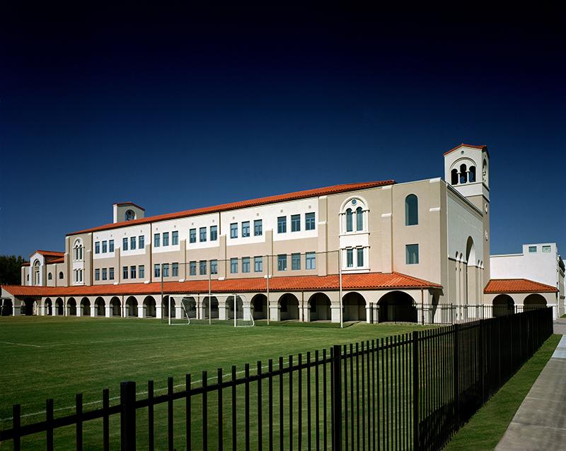 AOS (Annunciation Orthodox School)