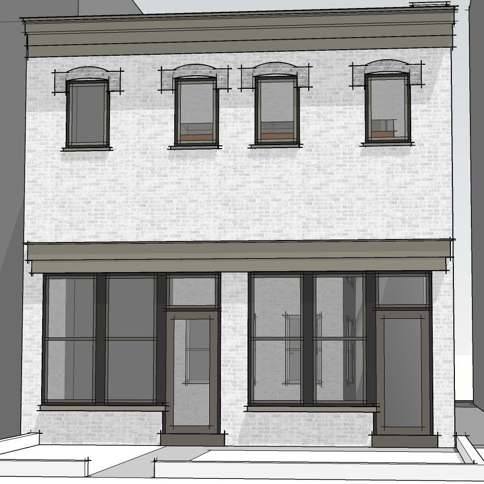 1721 20th Street NW -6 Units - COMING SOON