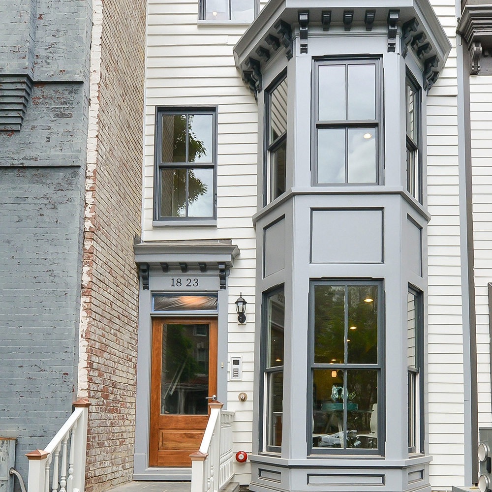 1823 S Street NW - 4Units - SOLD 2015
