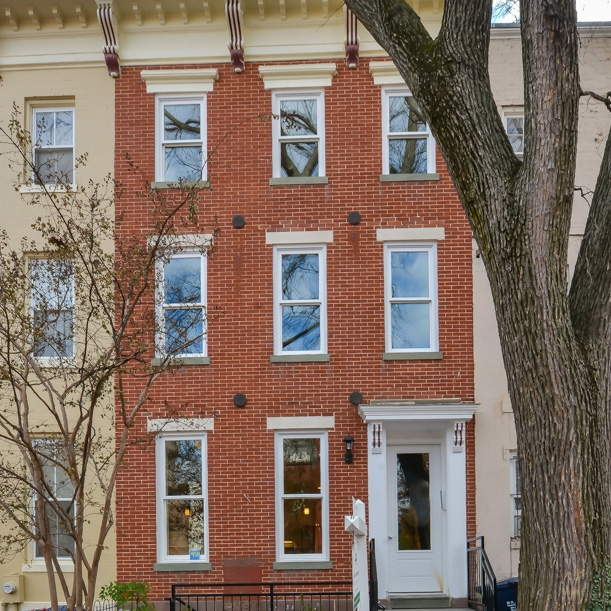 450 M Street NW - 4 Units - SOLD 2015