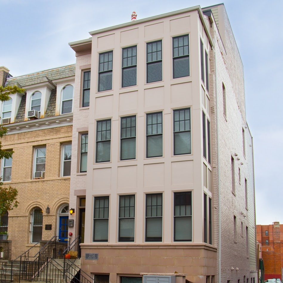 2714 Ontario Rd NW -6 Units - SOLD 2012