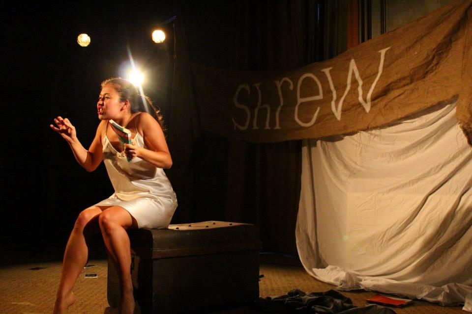 Shrew (2015)