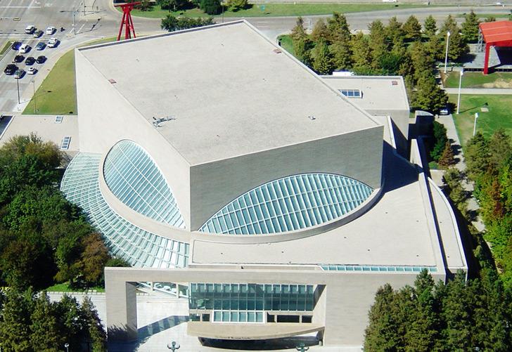 Morton Meyerson Symphony Center