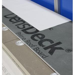 Fiber Board Insulation
