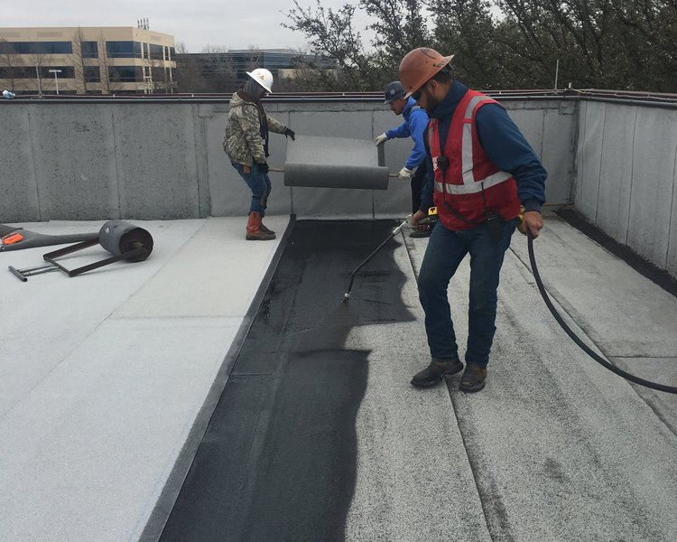 Sbs Vs App What S The Difference Empire Roofing
