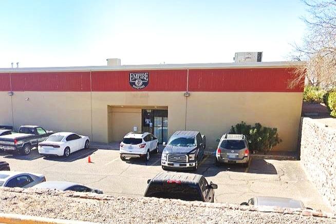 1410 Gail Borden, Suite A-5    El Paso, TX 79935   (915) 351-3550   Also serving Lubbock, New Mexico…    Read More
