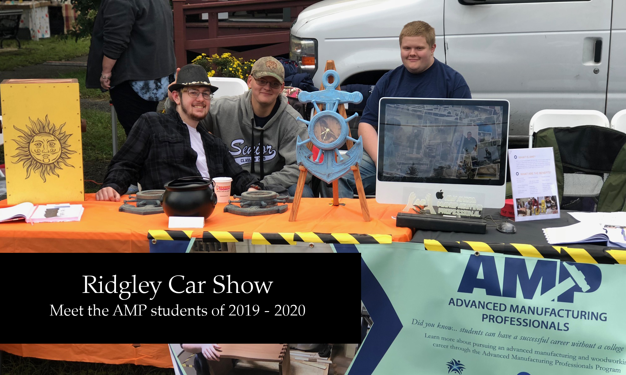 Ridgley Car Show. 2019 event banner.png