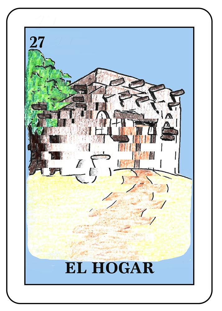 El Hogar / Home