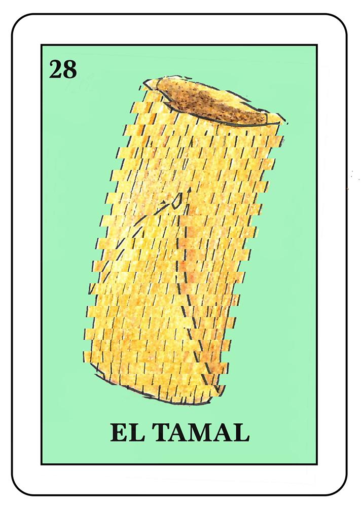 El Tamal / Tamale