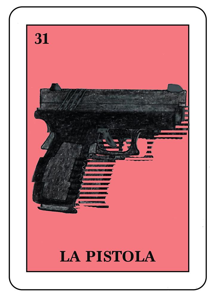 La Pistola / Gun