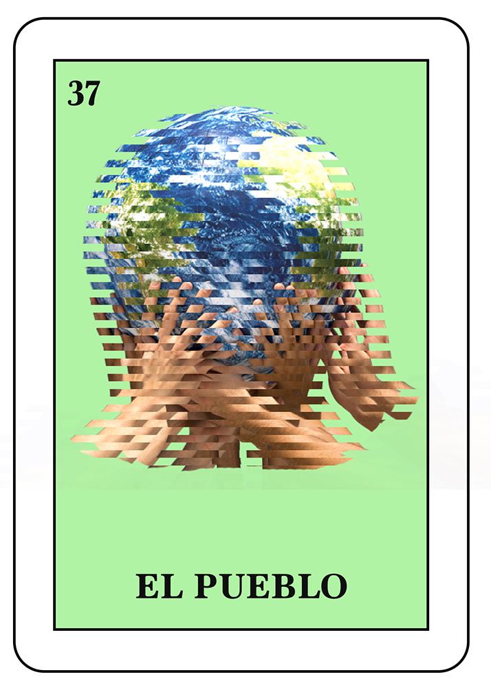 El Pueblo / The People