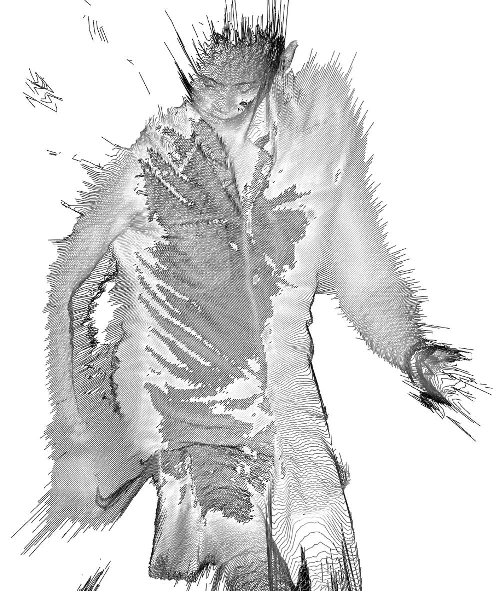 Studio 54: Dancer