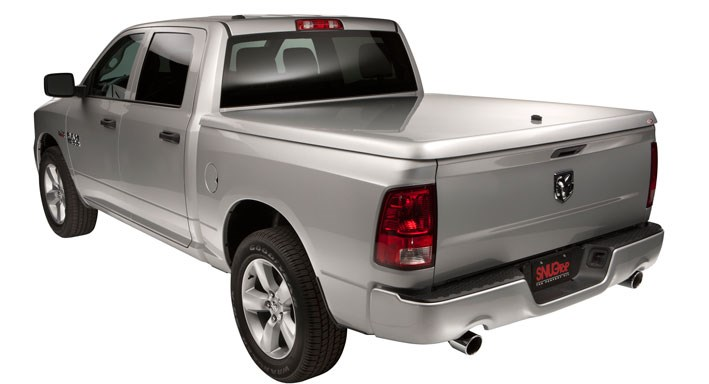 Painted Tonneau Covers