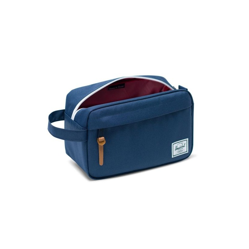 Herschel chapter toiletries bag - not just for men!