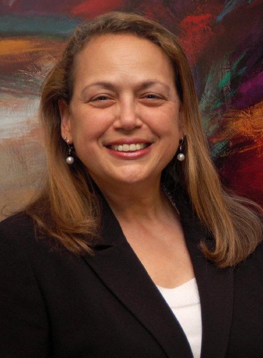Denise Timpson Hughey