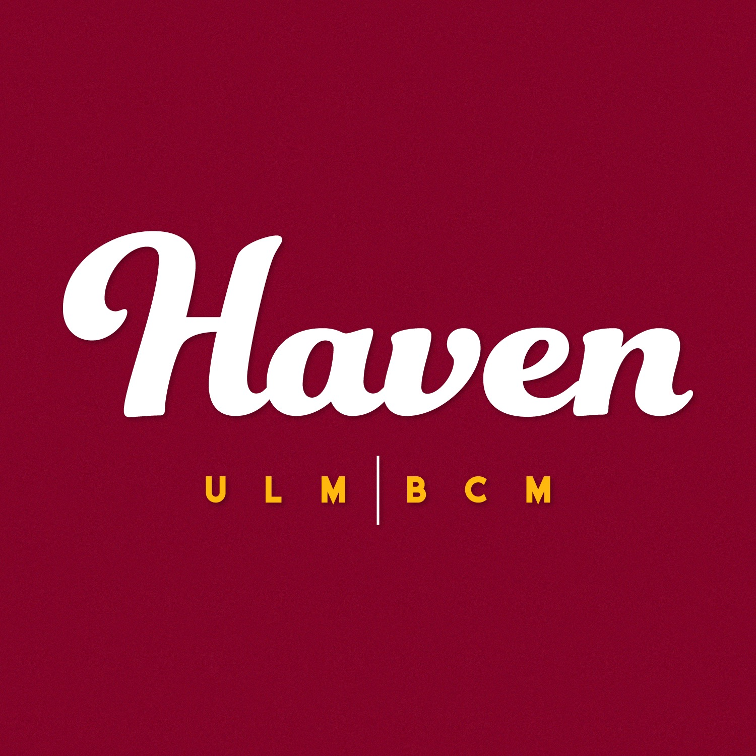 BCM Haven - Haven is the weekly Worship Gathering of the BCM and will kick off this year at 8pm on Monday August 19 at BCM building. Come for a time of worship from BCM student praise band, a message from BCM Director Chad, and a chance to meet local churches to see how you can be involved!