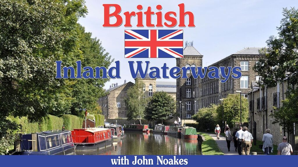 BRITISH INLAND WATERWAYS -