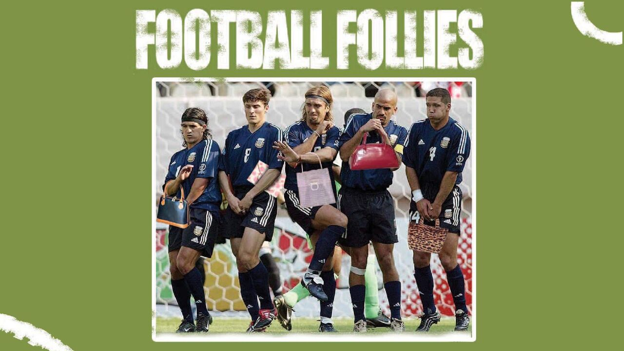 Football Follies -