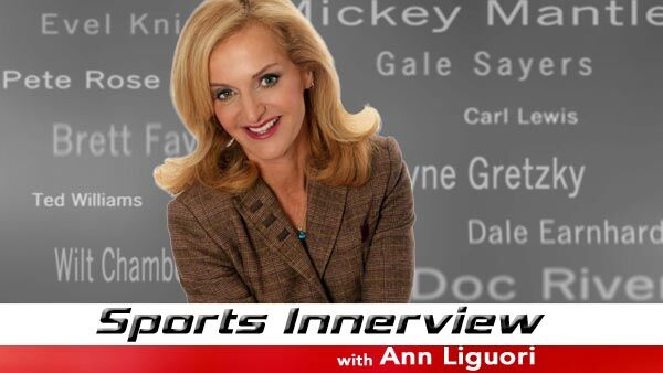 Sports Innerview with Ann Liguori -