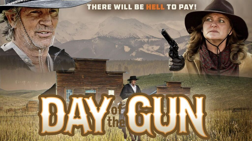 Day of the Gun -