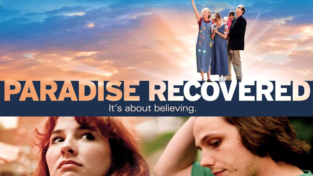 Paradise Recovered -