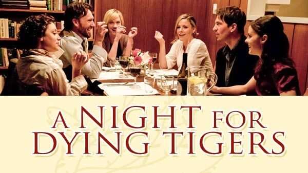 A Night For Dying Tigers -