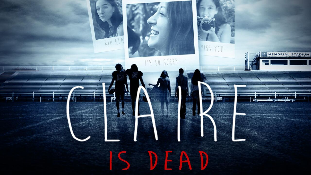 Claire Is Dead -
